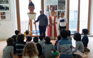 Conte 'Els Tres Reis d'Orient desorientats' @ Casa dels Entremesos    Barcelona   Catalunya   Espanya