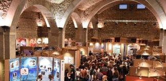 Llotja professional de la 21a Fira Mediterrània / Font: Anna Brugués