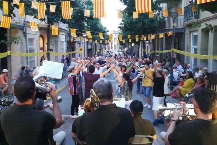 Aplec de Sardanes de La Garriga