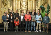 Premiats Festivitas Bestiarum 2019